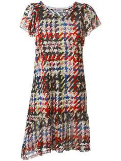 трикотажное платье Tsumori Chisato