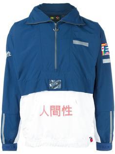 half zip sweatshirt  Adidas Originals