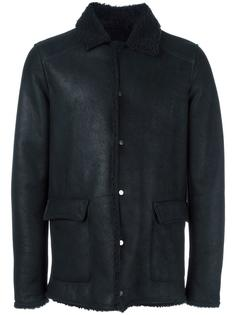 buttoned jacket  Salvatore Santoro
