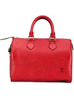 сумка-тоут 'Speedy 25' Louis Vuitton Vintage