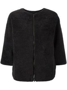 куртка с рукавами три четверти Daniela Pancheri
