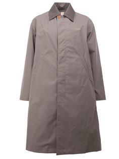 oversized raincoat Undercover