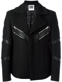 padded jacket Les Hommes Urban