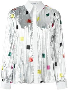 printed shirt  Iceberg