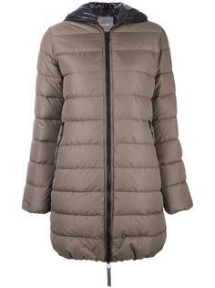 'Ace' coat Duvetica