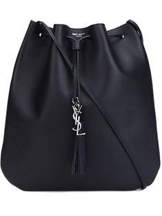 маленькая сумка-мешок 'Jen' Saint Laurent