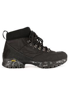 'Lou Treck' boots Premiata White