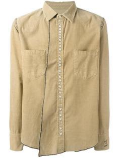 corduroy shirt Golden Goose Deluxe Brand