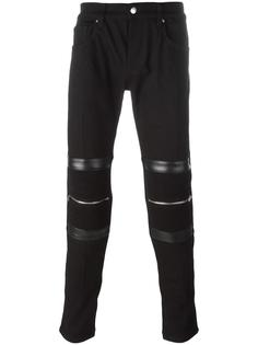 zipped detailing trousers Les Hommes Urban