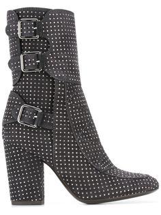 'Merli' boots  Laurence Dacade