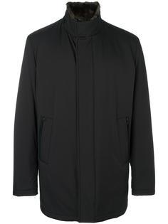 lined coat Loro Piana