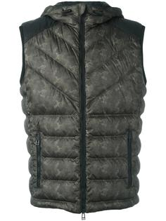 quilted sleeveless jacket Belstaff