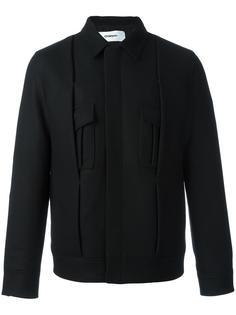 куртка со складками Chalayan