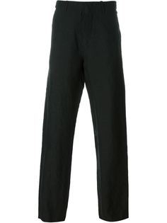брюки 'Vittorio'  Uma Wang