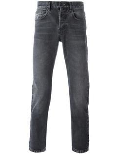 джинсы кроя слим Eleventy