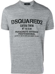 футболка 'Sexy Slim' Dsquared2