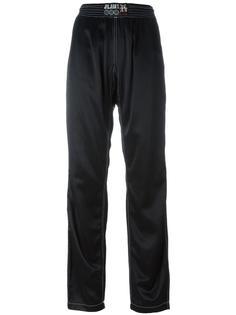 атласные брюки Jean Paul Gaultier Vintage