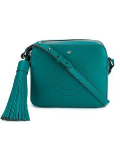 сумка через плечо 'Smiley' Anya Hindmarch