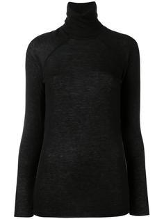 свитер-водолазка  Haider Ackermann