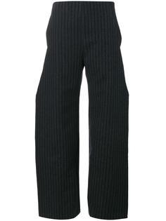 расклешенные брюки Jacquemus