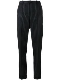 брюки в полоску Jacquemus