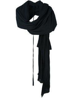 шарф на шнурке Thom Krom