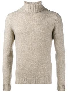 свитер с высоким горлом Etro