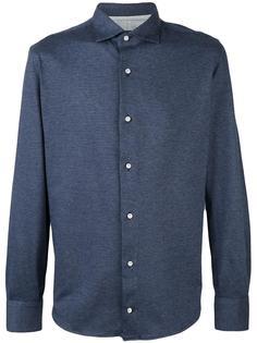 жаккардовая рубашка  Eleventy