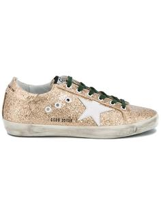 кеды 'Super Star' Golden Goose Deluxe Brand