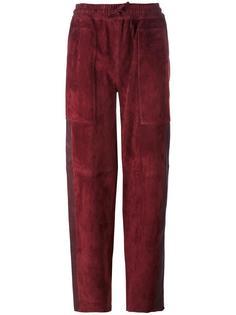 свободные брюки  Joseph