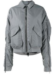 куртка-пуховик Y / Project