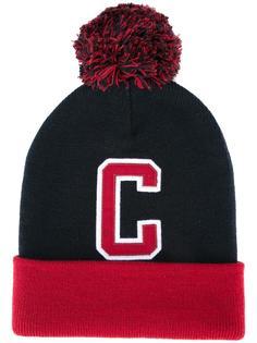 шапка 'C' Carhartt
