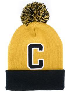 шапка-бини 'C' Carhartt
