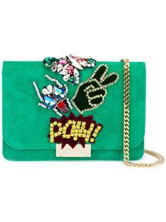 сумка на плечо 'Cliky' Gedebe