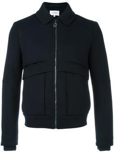 куртка с панельным дизайном на молнии Carven