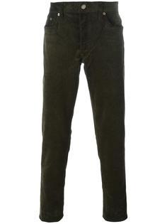 вельветовые брюки  Polo Ralph Lauren