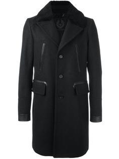 классическое пальто  Belstaff