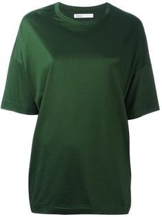 свободная футболка 08Sircus