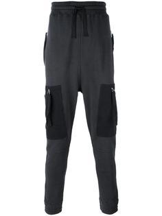 спортивные брюки Blood Brother