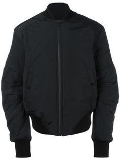 классическая куртка-бомбер Barbara I Gongini