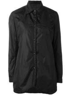 куртка на пуговицах  Rossignol