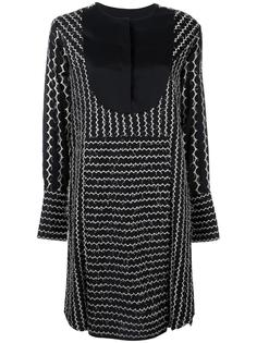 embroidered shift dress Sportmax
