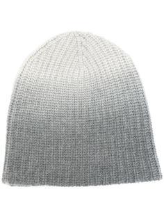 шапка с градиентным эффектом Warm-Me