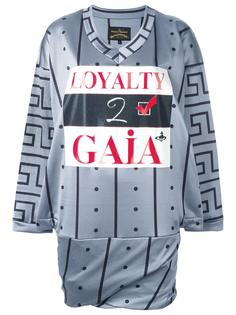 'Loyalty 2 Gaia' dress Vivienne Westwood Anglomania