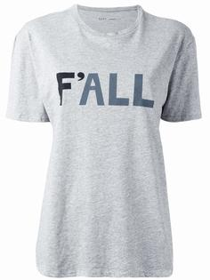 футболка 'F'All' 6397