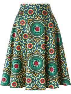 юбка А-образного силуэта Ultràchic