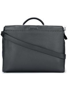 сумка для ноутбука 'Selleria' Fendi