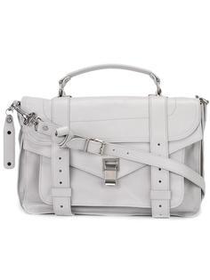 сумка на плечо 'PS1 Lux' Proenza Schouler