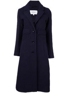 длинное пальто Carven