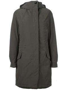 пальто с капюшоном Hope